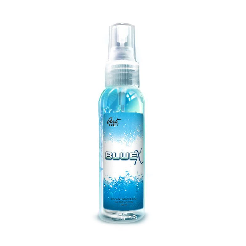 ArtScent Blue-X Body Mist