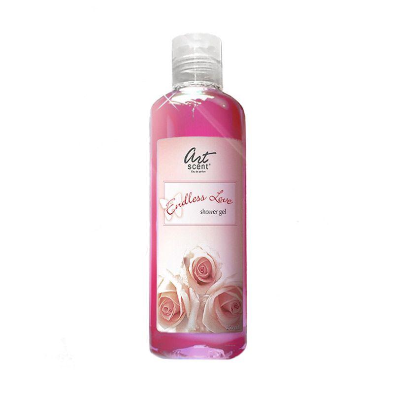 ArtScent Endless Love Shower Gel