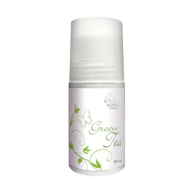 ArtScent Green-T Deodorant