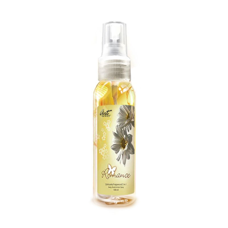 ArtScent Romance Body Mist