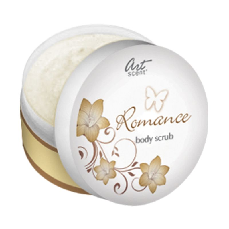 ArtScent Romance Body Scrub