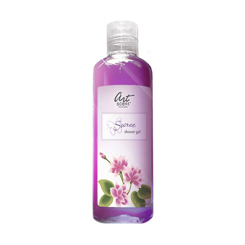 ArtScent Secret Shower Gel