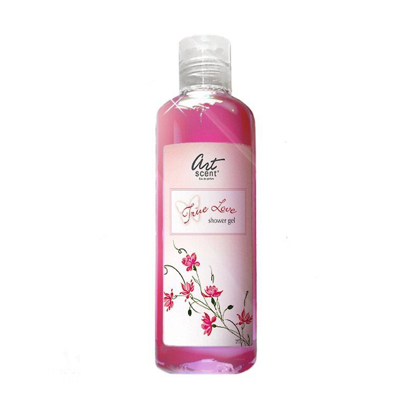 ArtScent True Love Shower Gel