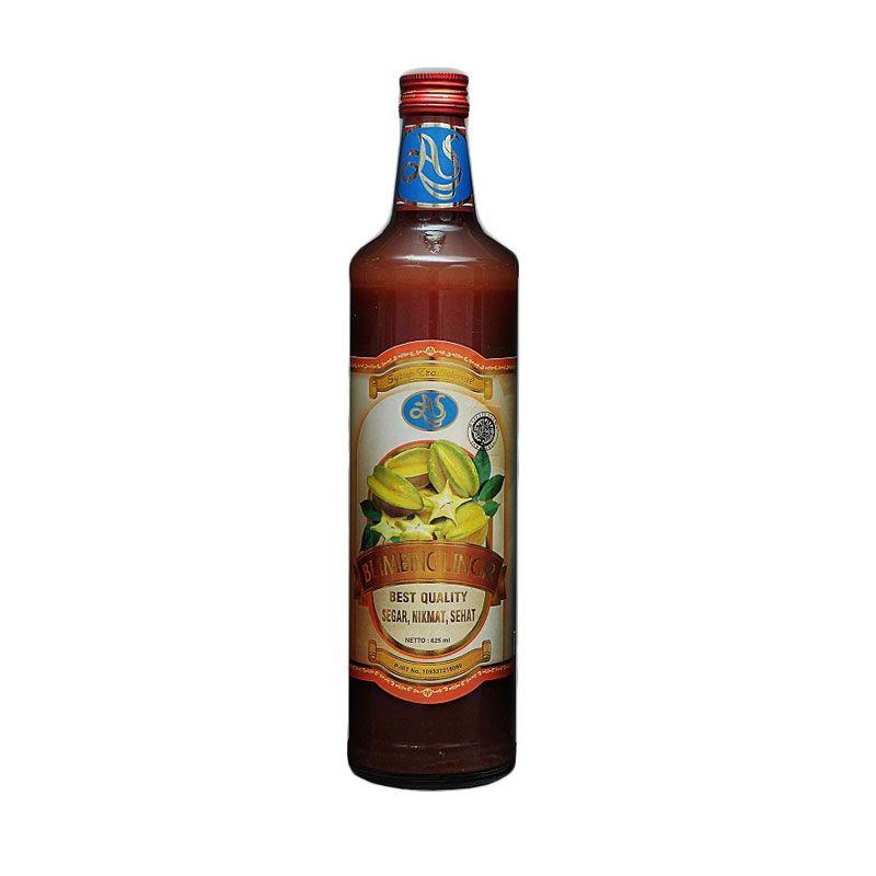 Arum sari Blimbing Lingir Minuman Herbal