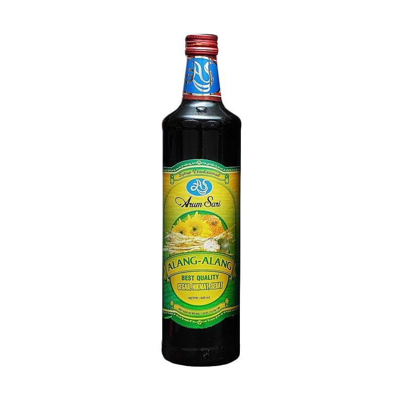 Arum Sari Alang - Alang Minuman Herbal