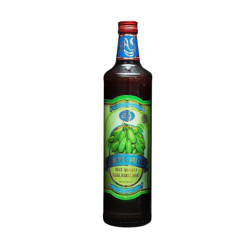 Arum Sari Blimbing Wuluh Minuman Herbal