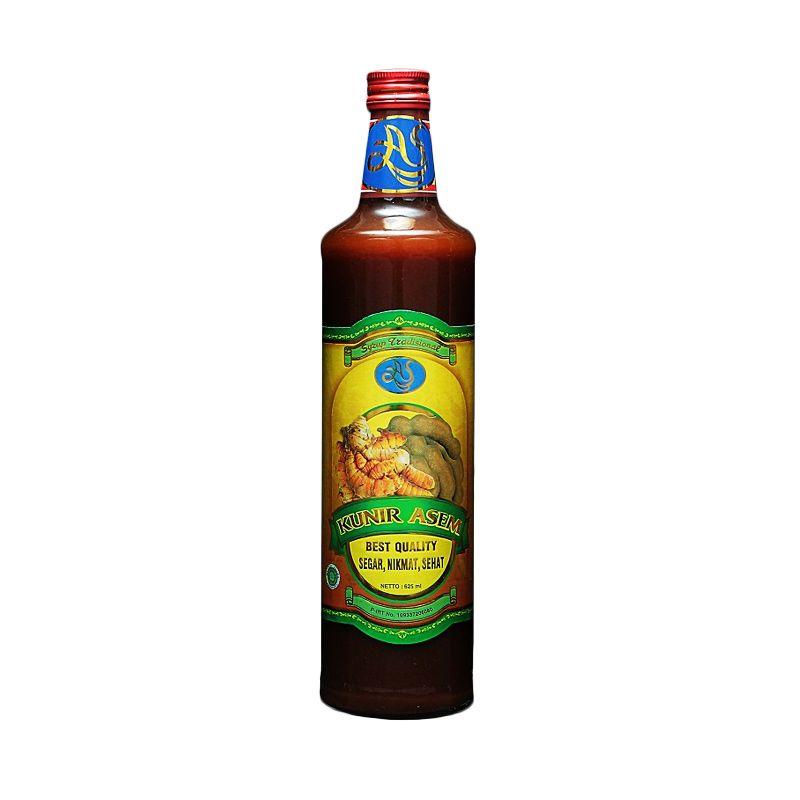 Arum Sari Kunir Asem Minuman Herbal