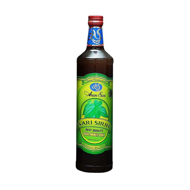 Arum Sari Sari Sirih Minuman Herbal