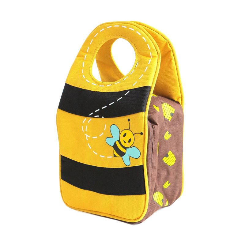 Arvita Kids Bee Lunch Bag