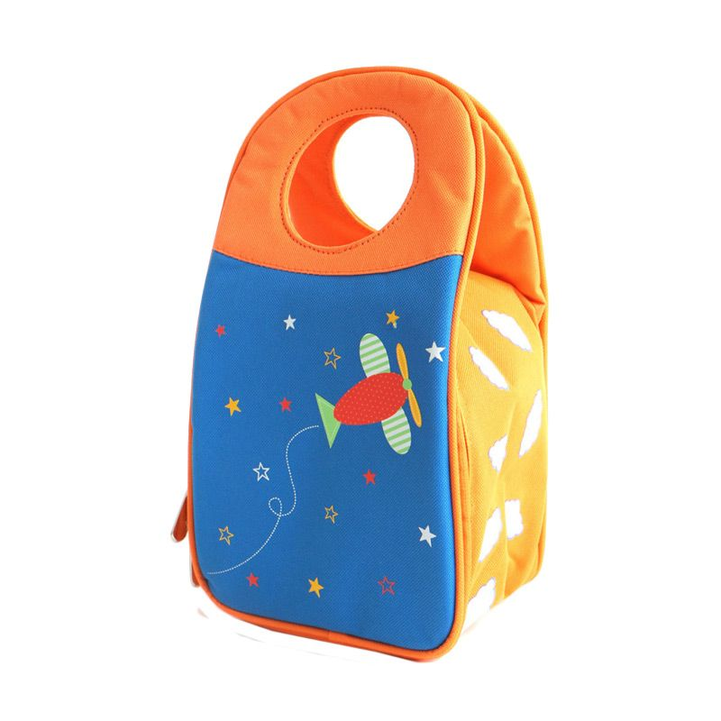 Arvita Airplane Kids Lunch Bag