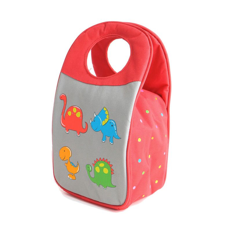 Arvita Dinosaur Kids Lunch Bag