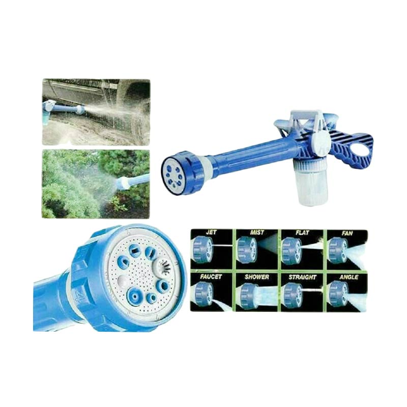 As Seen On Tv Ez Jet Water Cannon