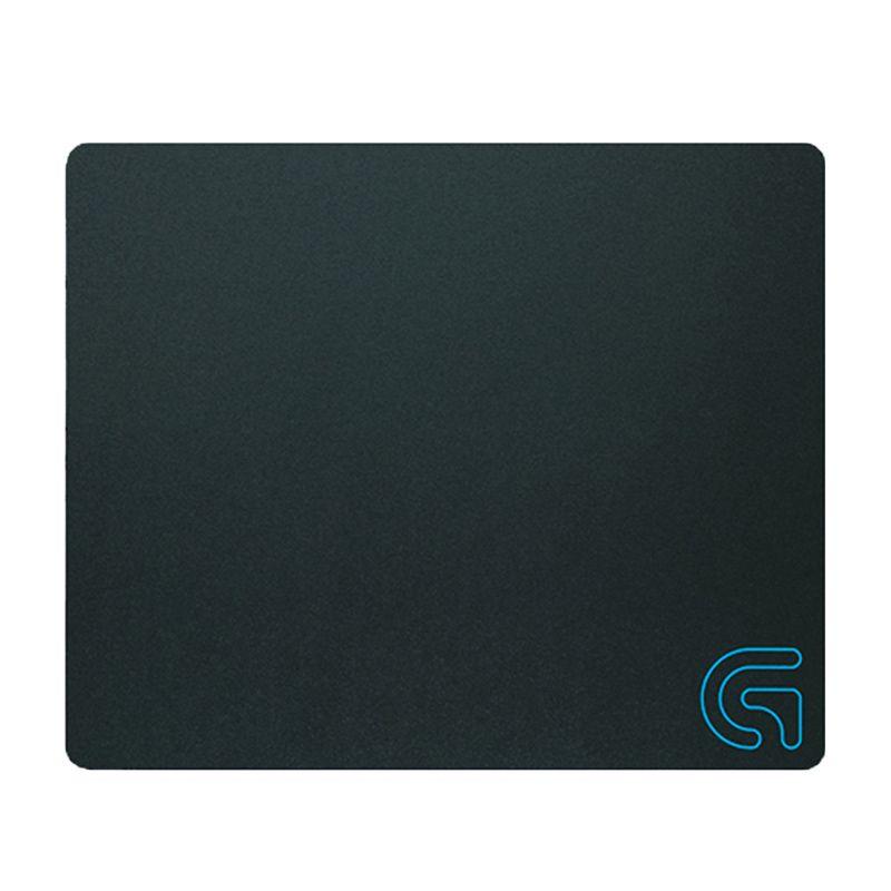 Logitech G240 Hitam Mouse Pad