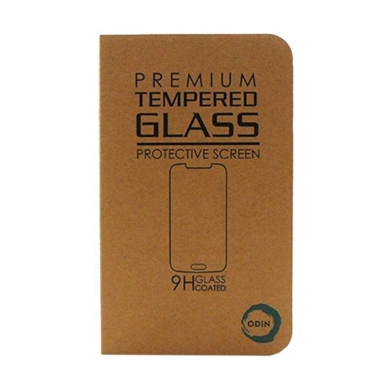 ODIN Tempered Glass Screen Protector for Redmi 2