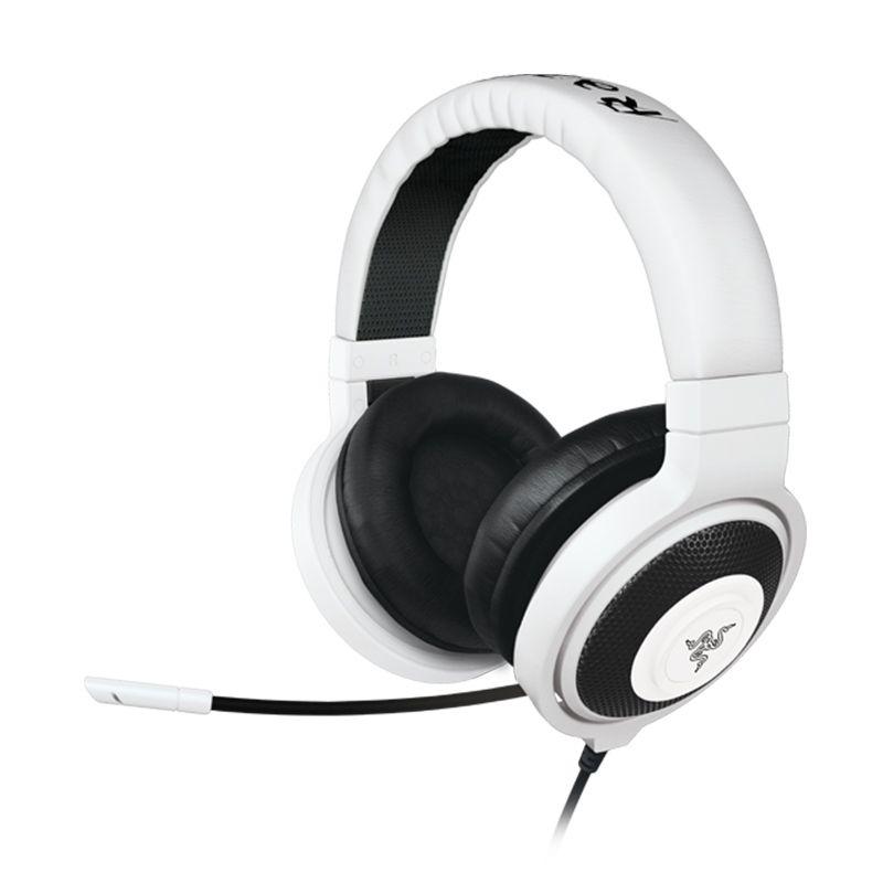 RAZER Kraken Pro White Gaming Headset