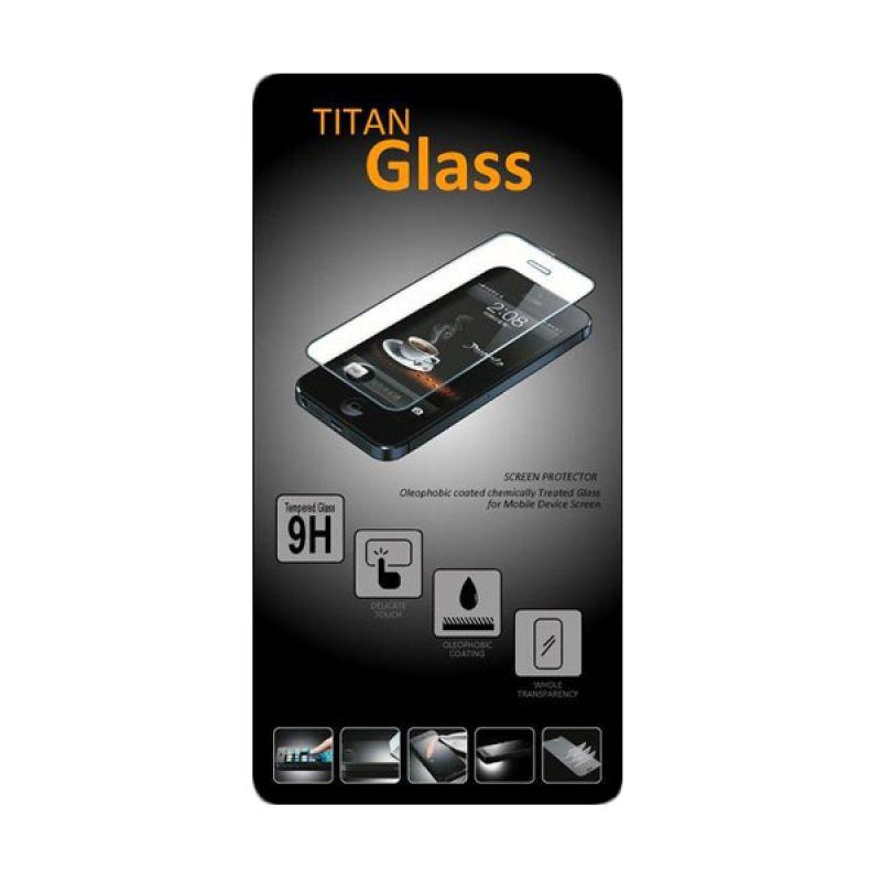 Titan Tempered Glass Screen Protector for Samsung Galaxy E5