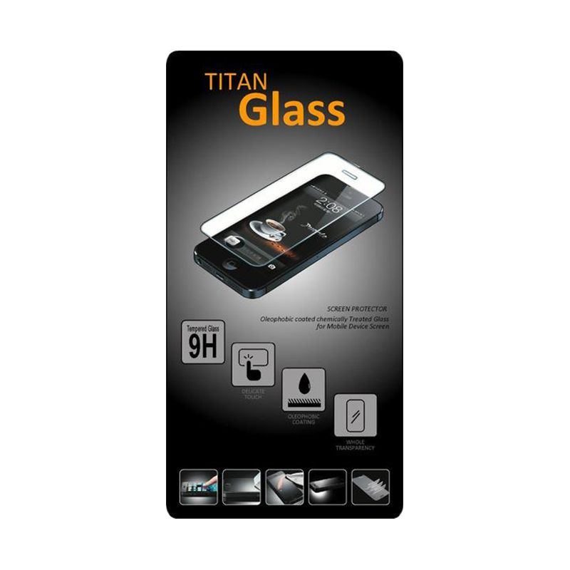 Titan Tempered Glass Screen Protector for Samsung Galaxy Note 3