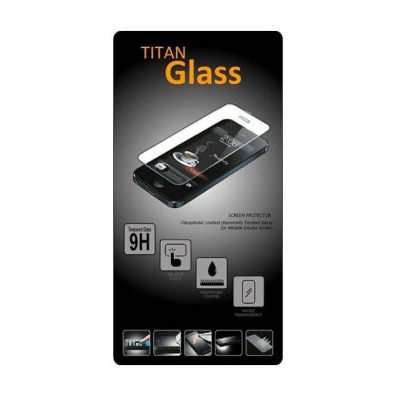 Titan Tempered Glass Screen Protector for Xiaomi Redmi 2