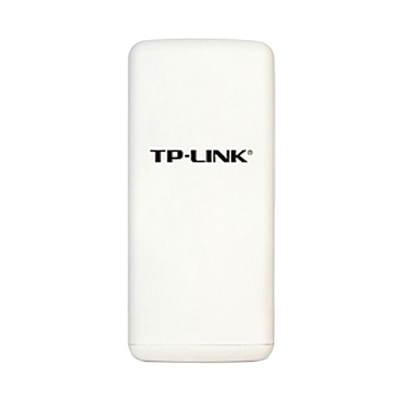 TP-LINK High Power Wireless Outdoor CPE  TL-WA5210G White Modem [2.4 GHz]