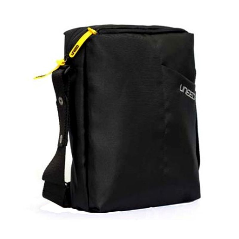 Uneed Ops Black Tas Selempang for Tablet