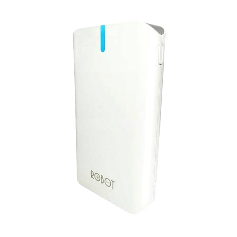 Vivan Robot RT700 Putih Powerbank