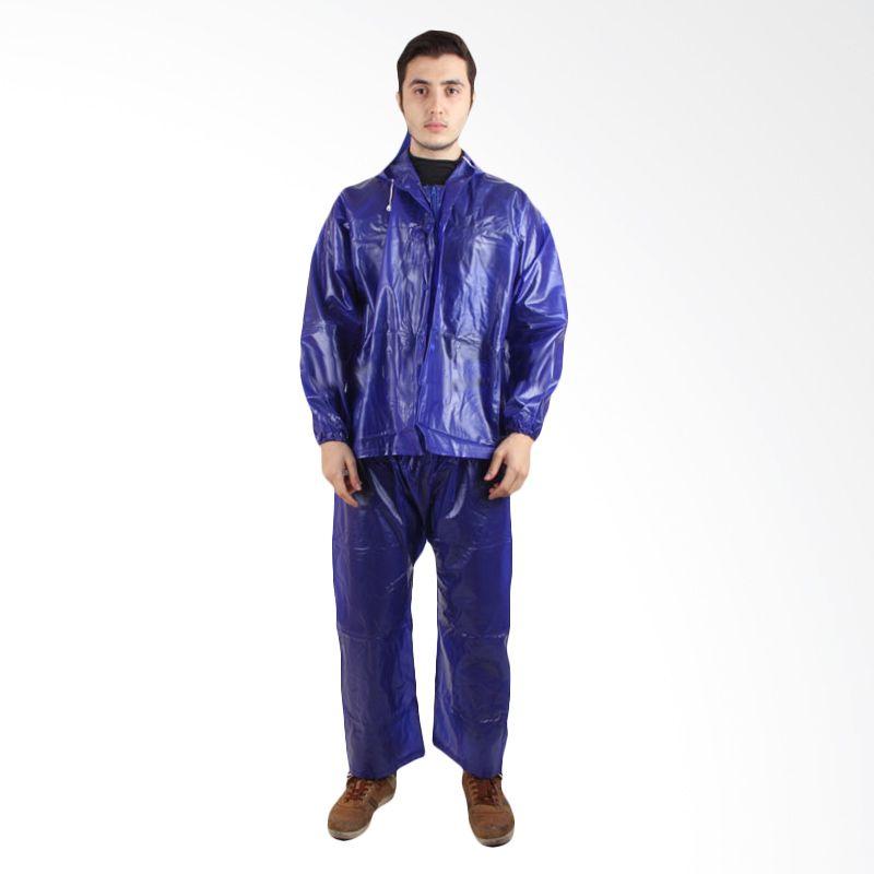 Jansen PLS Blue Jas Hujan