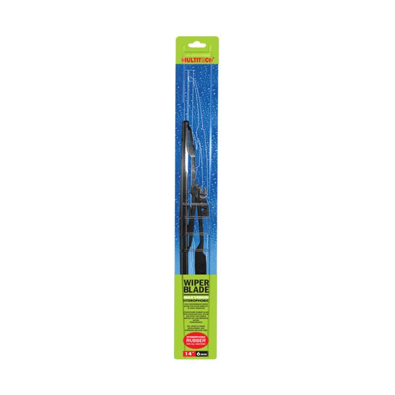 Multitech Universal Wiper Blade [14 cm/6 mm]