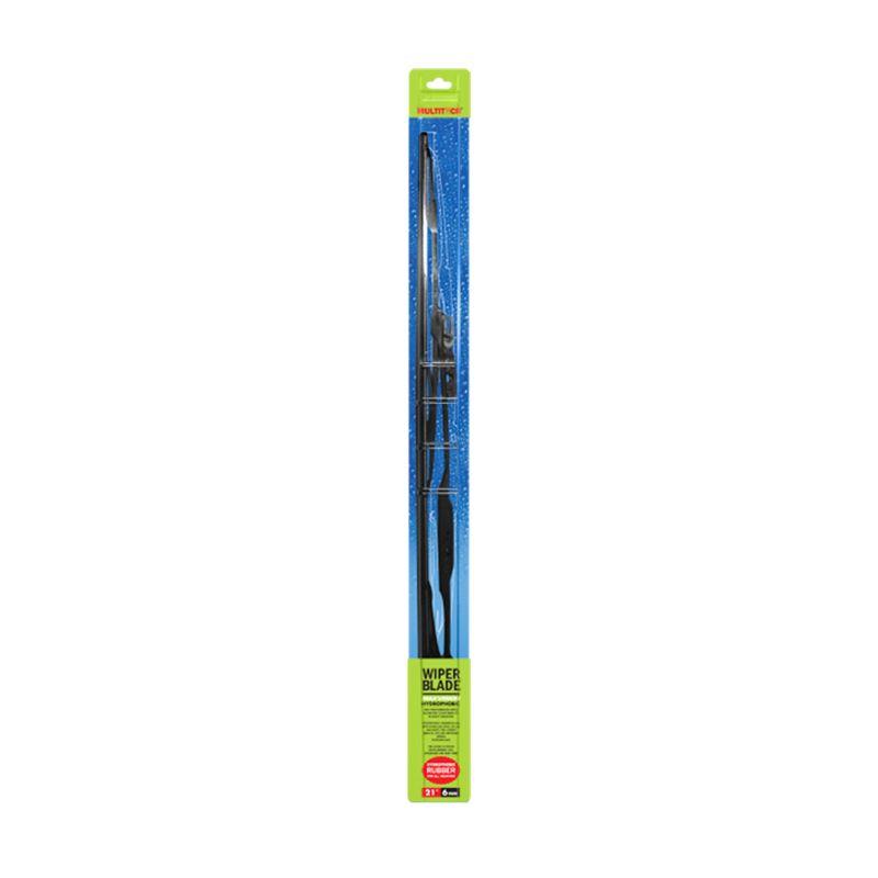 Multitech Universal Wiper Blade [21 Inch/6 mm]