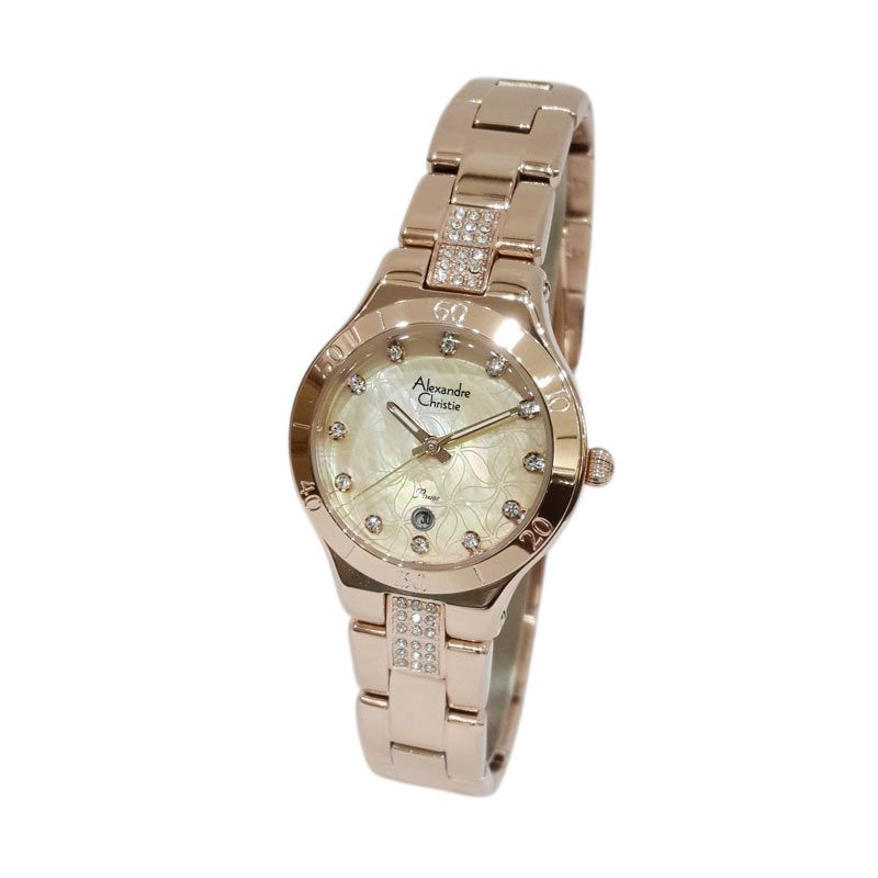 Alexandre Christie Passion 2460LDBRGMS