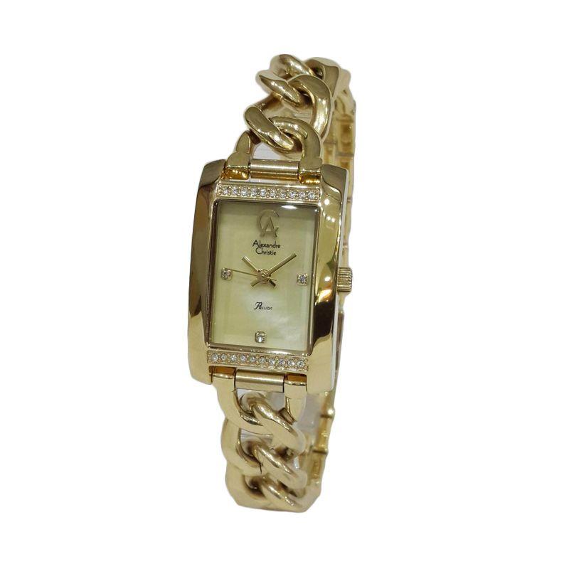 Alexandre Christie Passion 2487LHBGPMI Jam tangan Wanita
