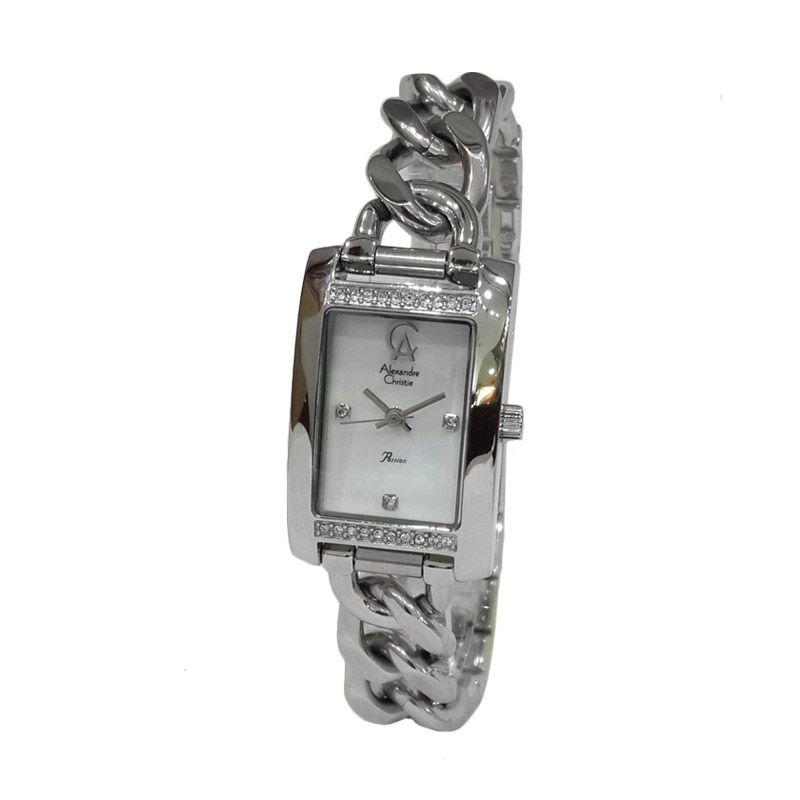 Alexandre Christie Passion 2487LHBSSMS Jam tangan Wanita