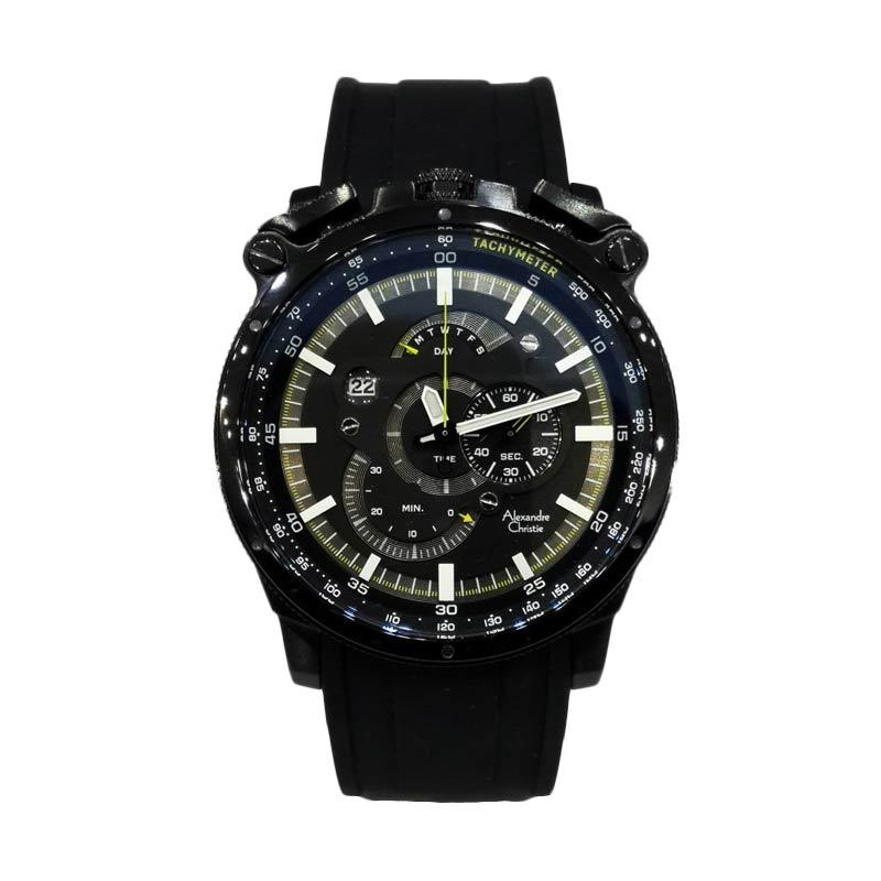 Alexandre Christie Vertical Control 6289MCRIPBAYL