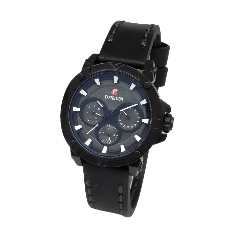 Expedition 6606BFLIPBASL Jam Tangan Wanita