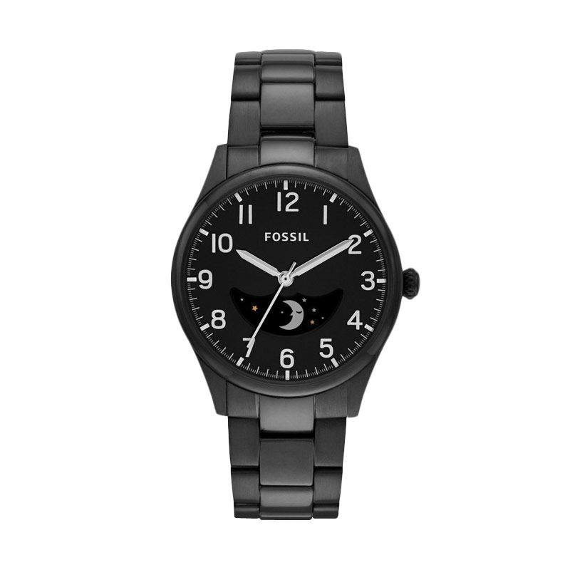 Fossil The Agent FS4849
