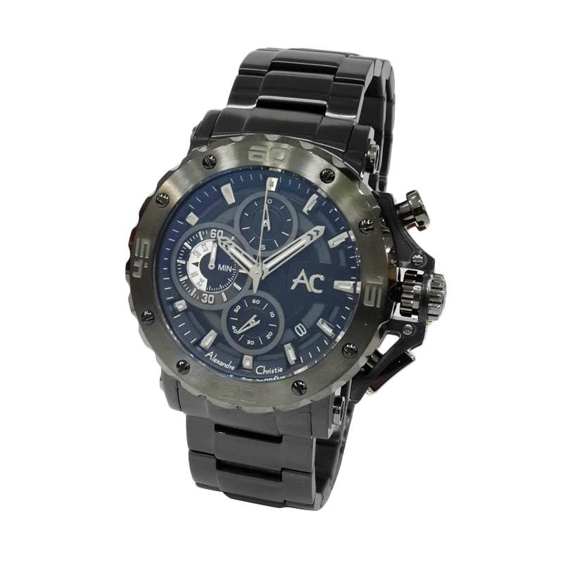 Jam Tangan Pria AC Collection 9205MCBEPBA