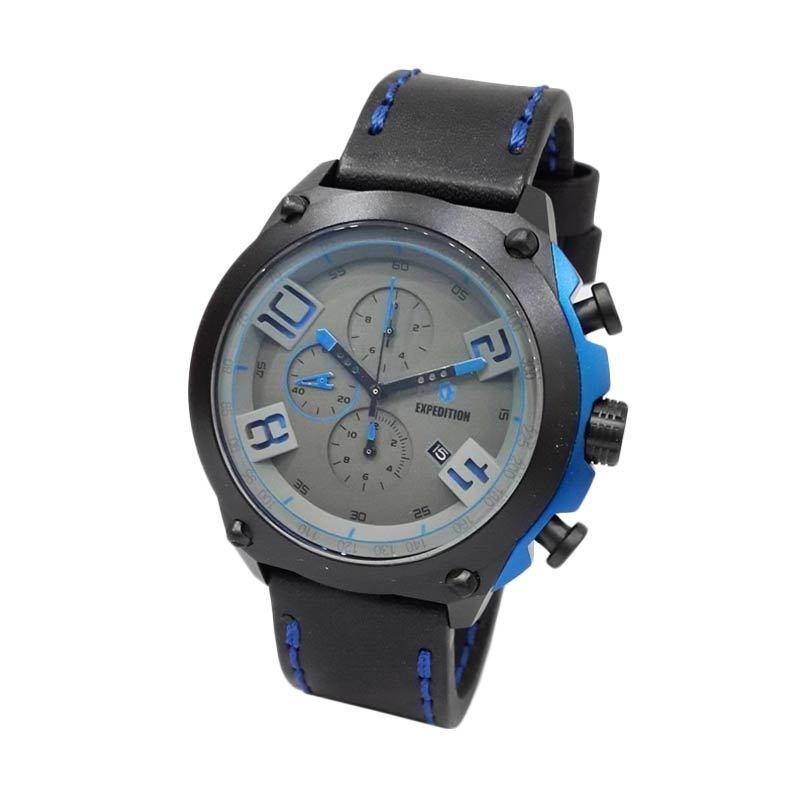 Jam Tangan Pria Expedition 6617MCLIPBABU Blue