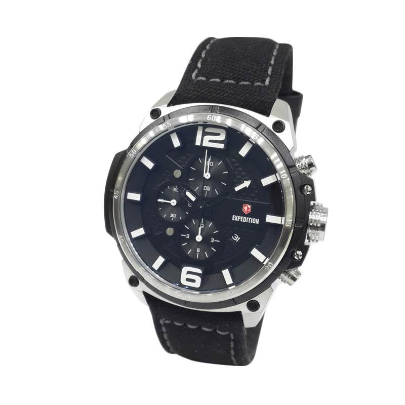 Jam Tangan Pria Expedition The Outrider 6622MCLTBBA