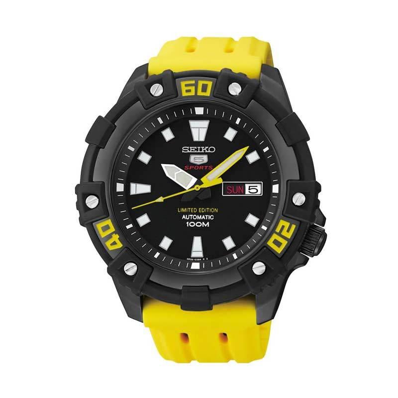 Jam Tangan Pria Seiko 5 Sport Limited Edition SRP509K1