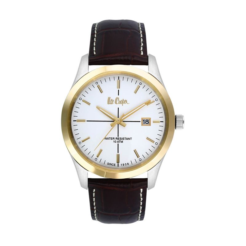 Lee Cooper Kingston LC-40G-D Jam Tangan Pria
