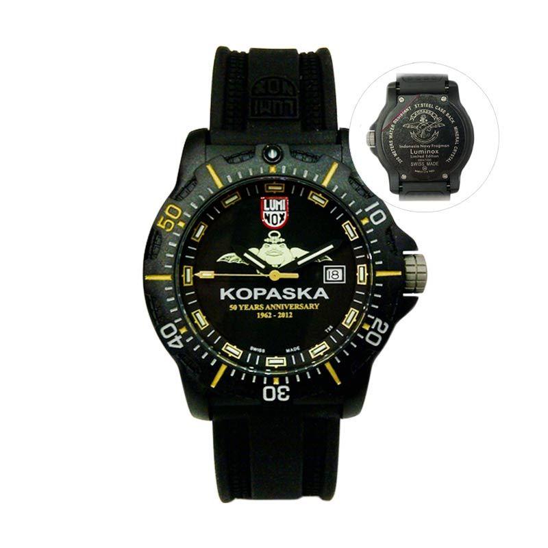 Luminox 8800 Black OPS KOPASKA Limited Edition