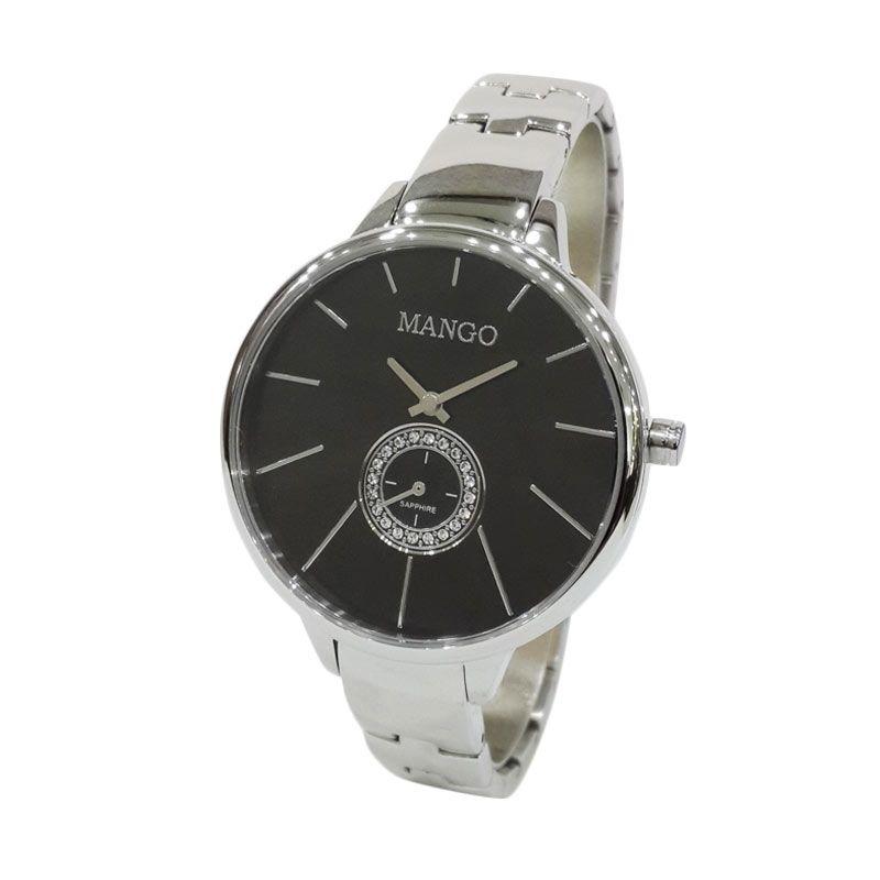 Mango MA6645L-88 Jam Tangan Wanita