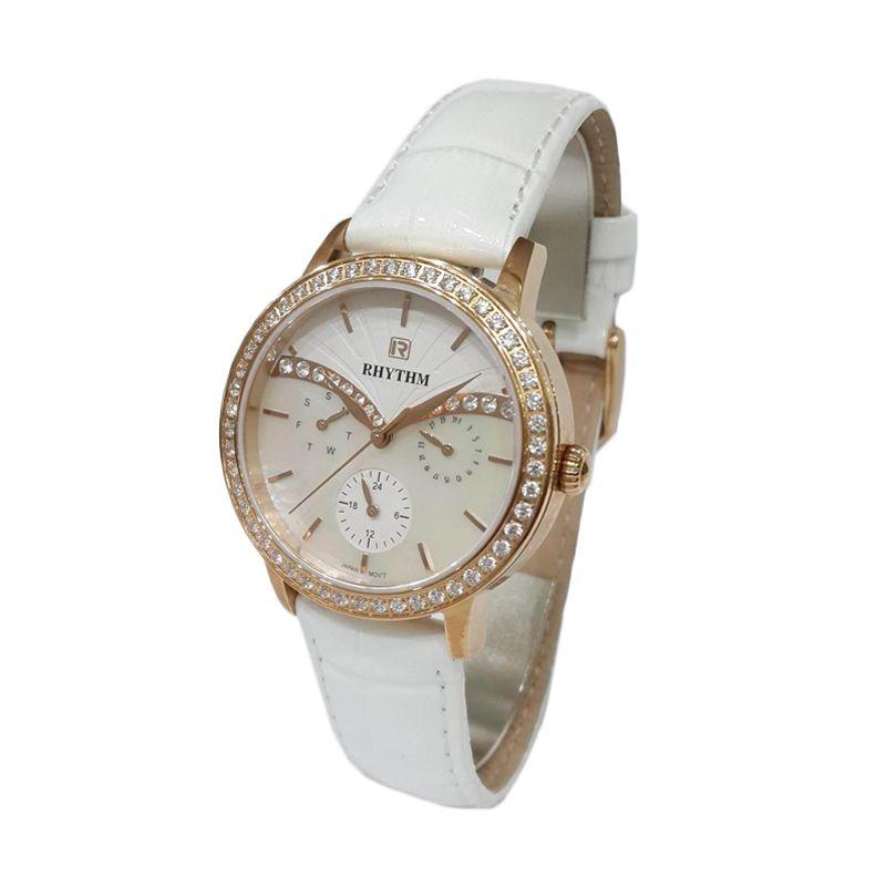 Rhythm F1401L02 Jam tangan Wanita