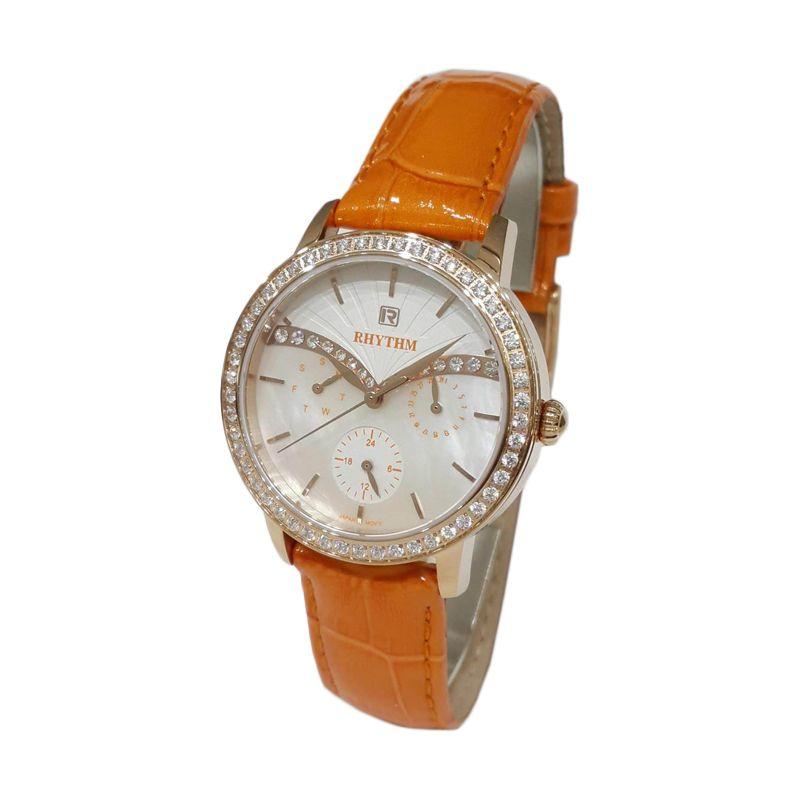 Rhythm F1401L04 Jam tangan Wanita