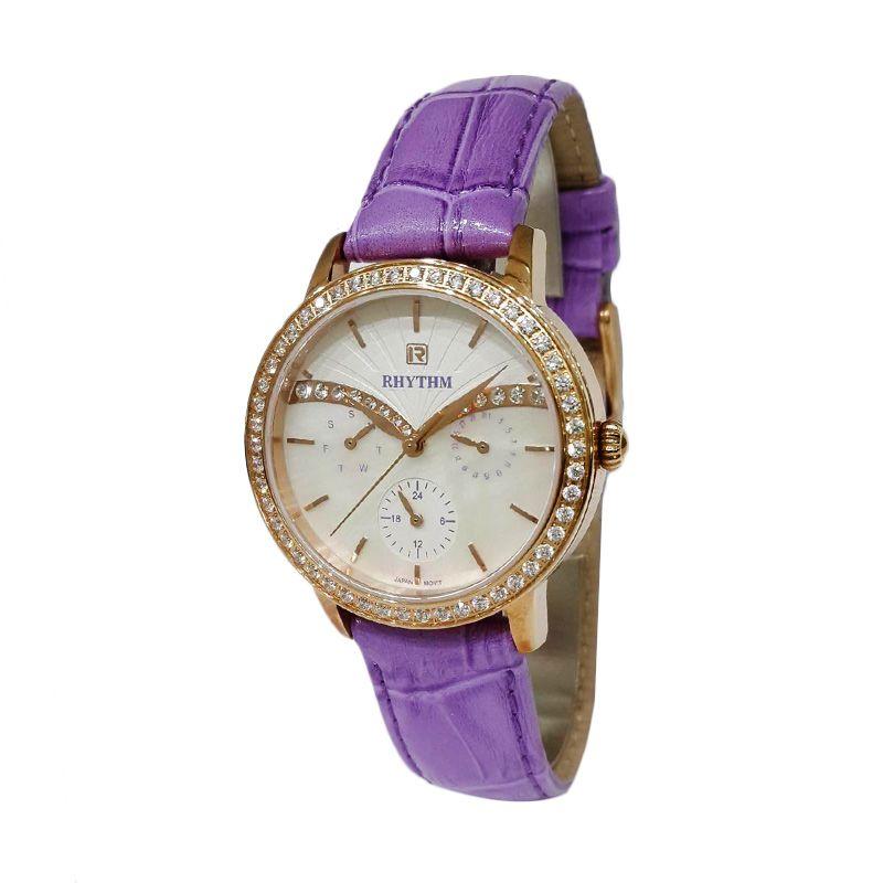 Rhythm F1401L06 Jam tangan Wanita