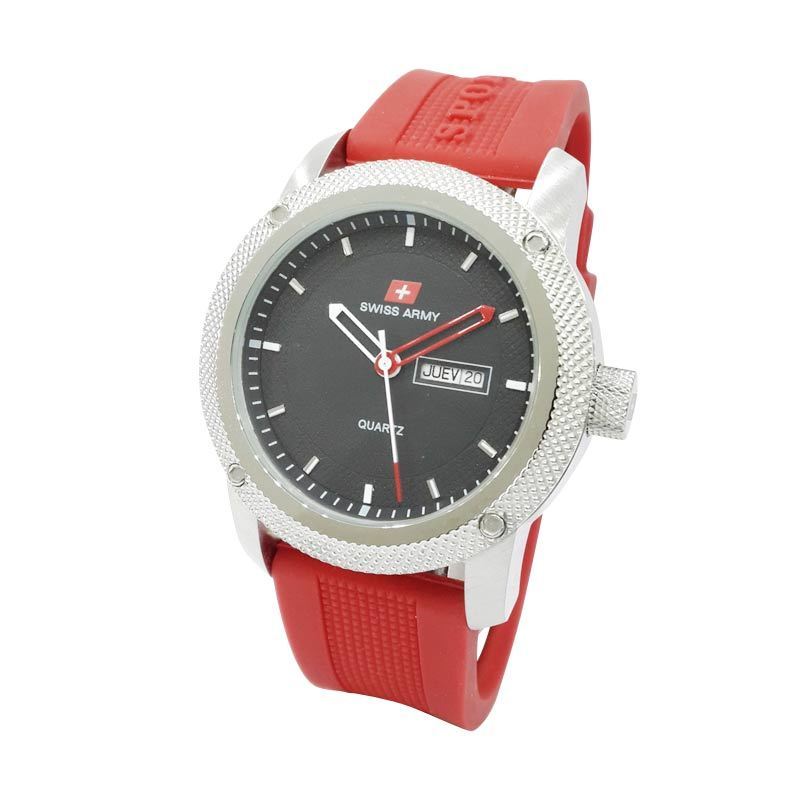 Swiss Army 72198MSSBADRE