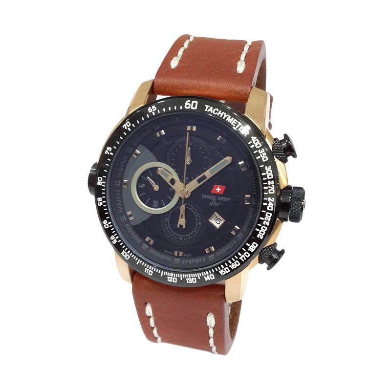 Swiss Army HC-8912MCLRGBABO Jam tangan Pria