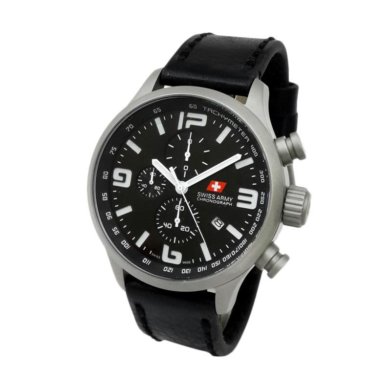 Swiss Army HCC-81718MLSSBABA