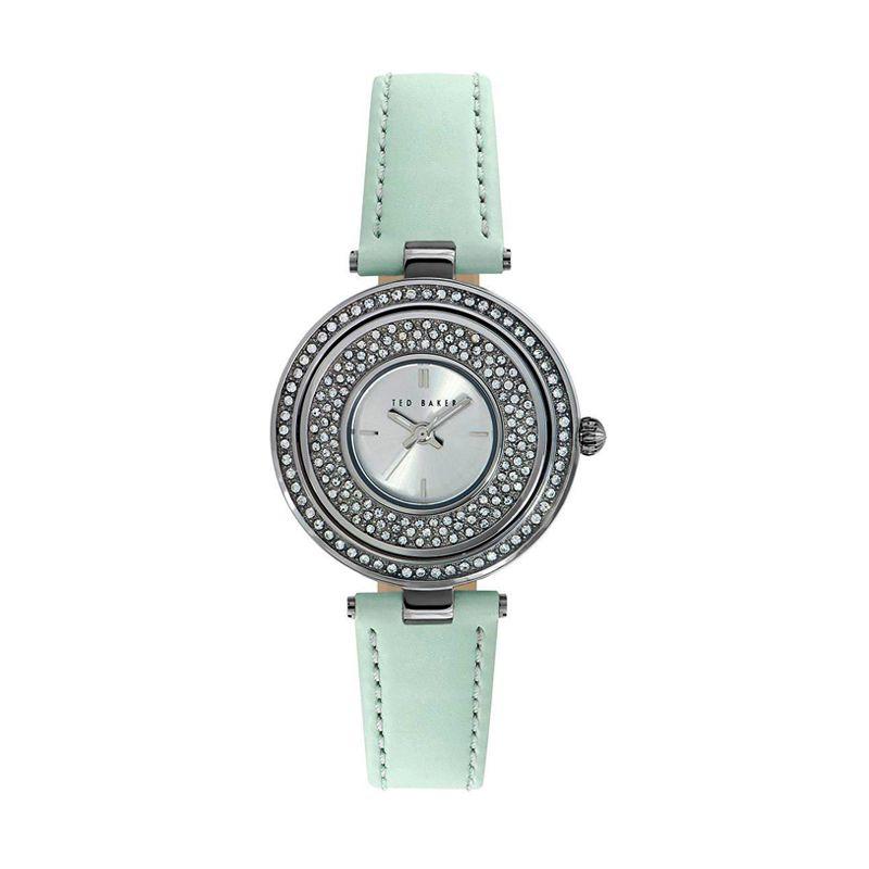 Ted Baker ITE10023503 Silver Jam tangan Wanita