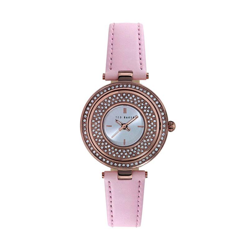 Ted Baker ITE10023504 Rose Gold Jam tangan Wanita