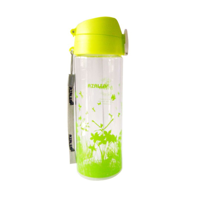 Komax Fashion Green Botol Minum [550 mL]